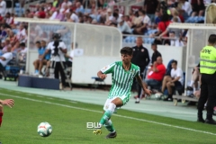 Sheffield United – Real Betis 1-0 -219