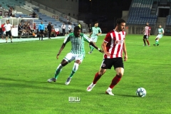 Sheffield United – Real Betis 1-0 -244