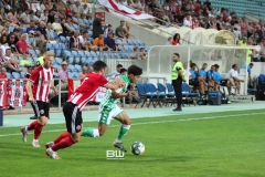 Sheffield United – Real Betis 1-0 -252