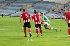Sheffield United – Real Betis 1-0 -256