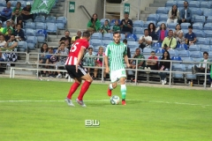 Sheffield United – Real Betis 1-0 -258
