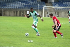 Sheffield United – Real Betis 1-0 -288
