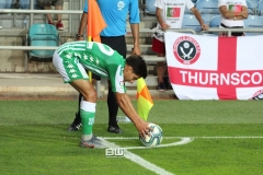 Sheffield United – Real Betis 1-0 -305
