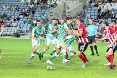 Sheffield United – Real Betis 1-0 -306