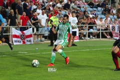 Sheffield United – Real Betis 1-0 -326