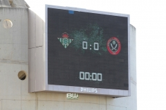 Sheffield United – Real Betis 1-0 -4