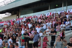 Sheffield United – Real Betis 1-0 -69