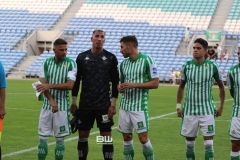 Sheffield United – Real Betis 1-0 -82
