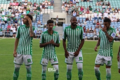 Sheffield United – Real Betis 1-0 -85