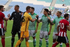Sheffield United – Real Betis 1-0 -89