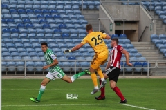 aSheffield United – Real Betis 1-0 -146