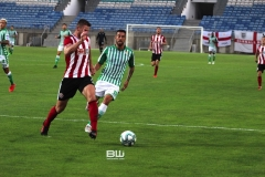 aSheffield United – Real Betis 1-0 -152