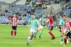 aSheffield United – Real Betis 1-0 -307