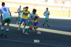 J8 Tomares - Betis DH 75