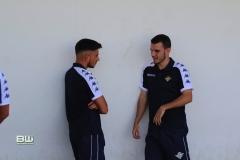 Lebrijana - Betis Deportivo 1