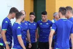Lebrijana - Betis Deportivo 11