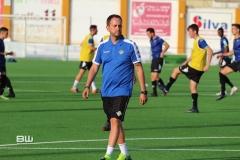 Lebrijana - Betis Deportivo 12