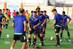 Lebrijana - Betis Deportivo 13