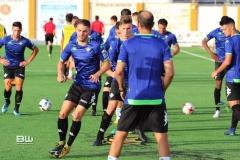 Lebrijana - Betis Deportivo 14
