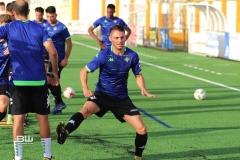 Lebrijana - Betis Deportivo 15