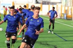 Lebrijana - Betis Deportivo 17