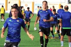 Lebrijana - Betis Deportivo 18