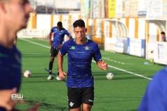 Lebrijana - Betis Deportivo 20