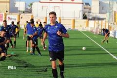 Lebrijana - Betis Deportivo 21