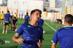 Lebrijana - Betis Deportivo 23