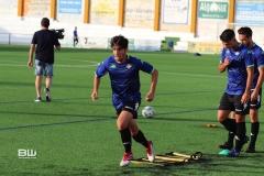 Lebrijana - Betis Deportivo 24