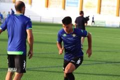 Lebrijana - Betis Deportivo 26