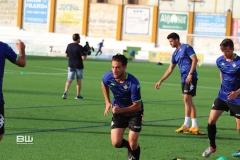 Lebrijana - Betis Deportivo 27