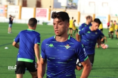 Lebrijana - Betis Deportivo 30