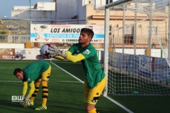 Lebrijana - Betis Deportivo 31