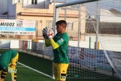 Lebrijana - Betis Deportivo 32