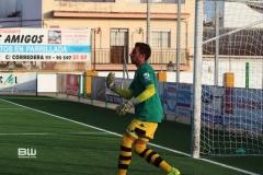 Lebrijana - Betis Deportivo 33
