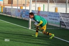 Lebrijana - Betis Deportivo 34