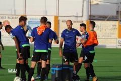 Lebrijana - Betis Deportivo 39
