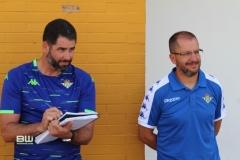 Lebrijana - Betis Deportivo 4