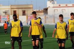 Lebrijana - Betis Deportivo 40