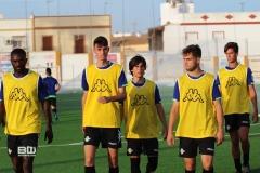 Lebrijana - Betis Deportivo 41