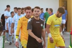 Lebrijana - Betis Deportivo 43
