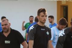 Lebrijana - Betis Deportivo 48