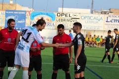 Lebrijana - Betis Deportivo 55