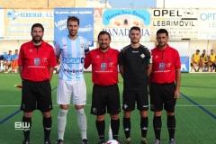 Lebrijana - Betis Deportivo 58