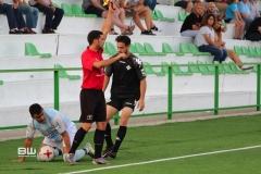 Lebrijana - Betis Deportivo 61