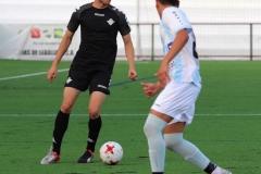 Lebrijana - Betis Deportivo 62