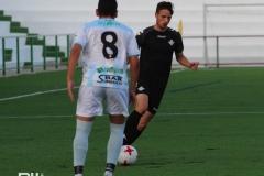 Lebrijana - Betis Deportivo 63