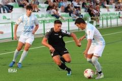 Lebrijana - Betis Deportivo 69