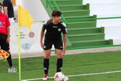 Lebrijana - Betis Deportivo 70